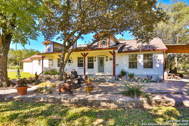102 River View, Boerne, TX 78006 (MLS #1389175) :: The Mullen Group | RE/MAX Access