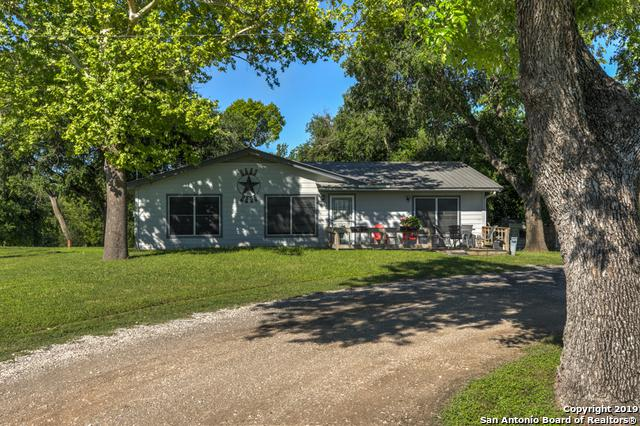 3316 S State Highway 46, New Braunfels, TX 78130 (MLS #1389234) :: BHGRE HomeCity