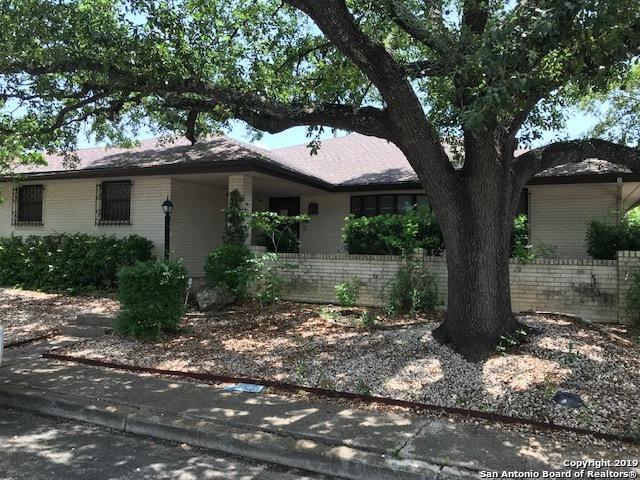 318 Fenwick Dr, Windcrest, TX 78239 (MLS #1389252) :: Exquisite Properties, LLC