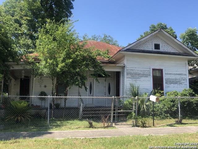 130 Denver Blvd, San Antonio, TX 78210 (MLS #1389287) :: Tom White Group