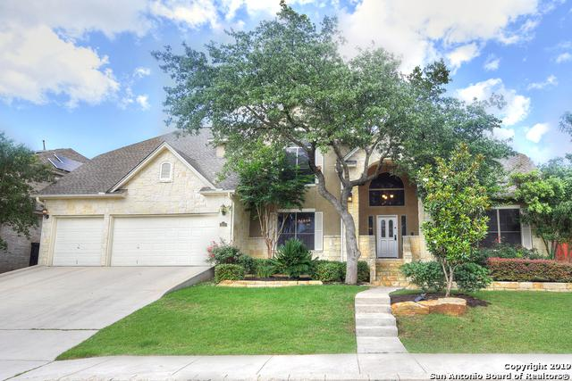 18426 Rogers Pike, San Antonio, TX 78258 (MLS #1389324) :: The Castillo Group