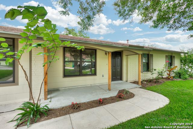7801 Marigold Trace St, Live Oak, TX 78233 (MLS #1389332) :: BHGRE HomeCity