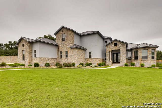 5722 Palisades View, New Braunfels, TX 78132 (MLS #1389344) :: BHGRE HomeCity