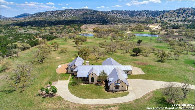 4149 Fm 1077, Bandera, TX 78003 (MLS #1389369) :: BHGRE HomeCity
