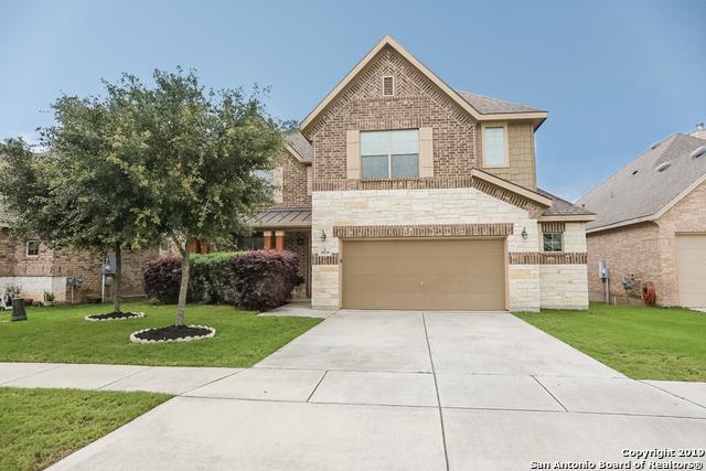 20218 Ashford Vista, San Antonio, TX 78259 (MLS #1389375) :: Tom White Group