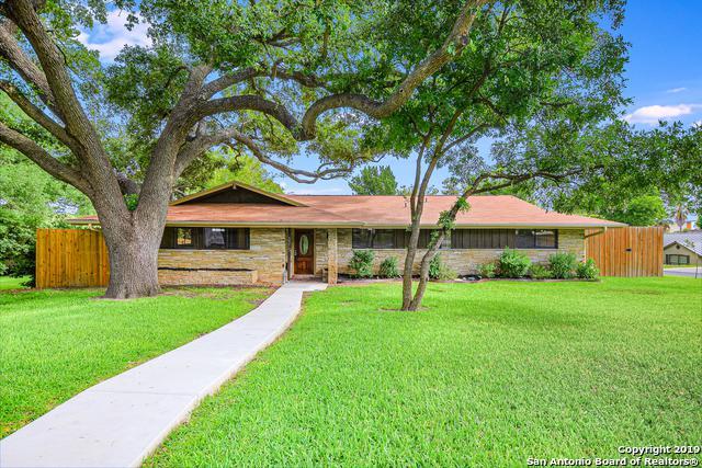 3215 Northridge Dr, San Antonio, TX 78209 (MLS #1389388) :: BHGRE HomeCity