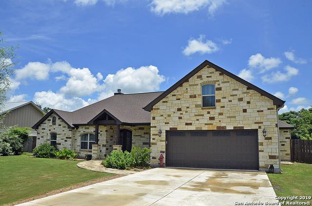 336 River Park Dr, New Braunfels, TX 78130 (MLS #1389402) :: Exquisite Properties, LLC