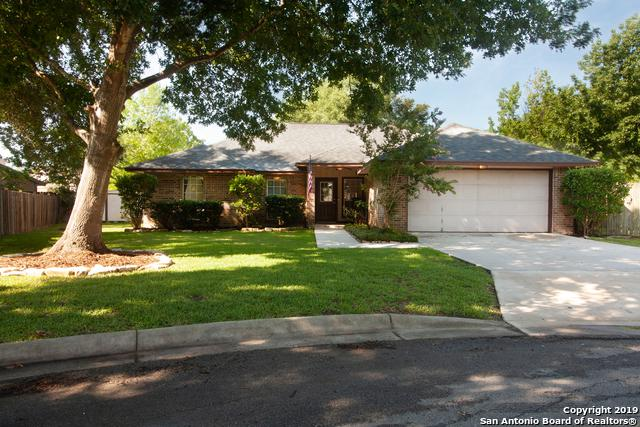 753 Belmont Dr, New Braunfels, TX 78130 (MLS #1389417) :: Erin Caraway Group