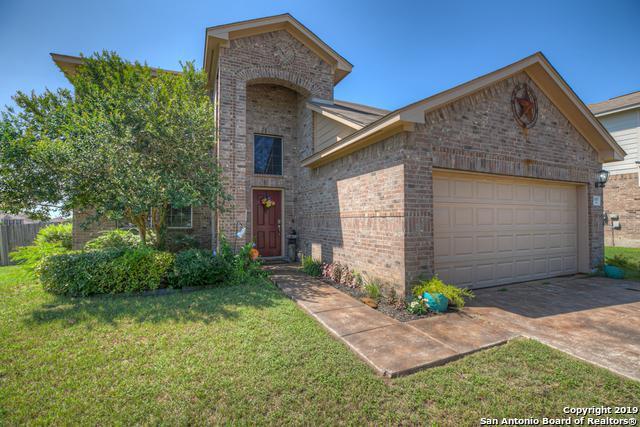 505 Chapel Bend, New Braunfels, TX 78130 (MLS #1389430) :: BHGRE HomeCity