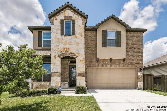 12606 Prude Ranch, San Antonio, TX 78254 (MLS #1389453) :: ForSaleSanAntonioHomes.com