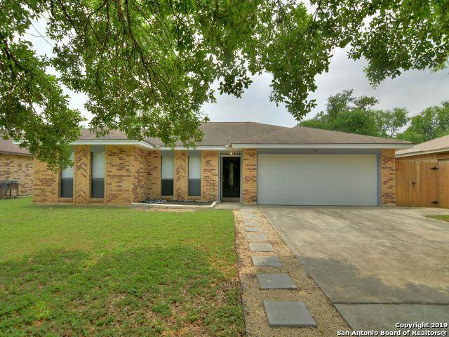 5807 Hidden Crest, San Antonio, TX 78250 (#1389459) :: The Perry Henderson Group at Berkshire Hathaway Texas Realty
