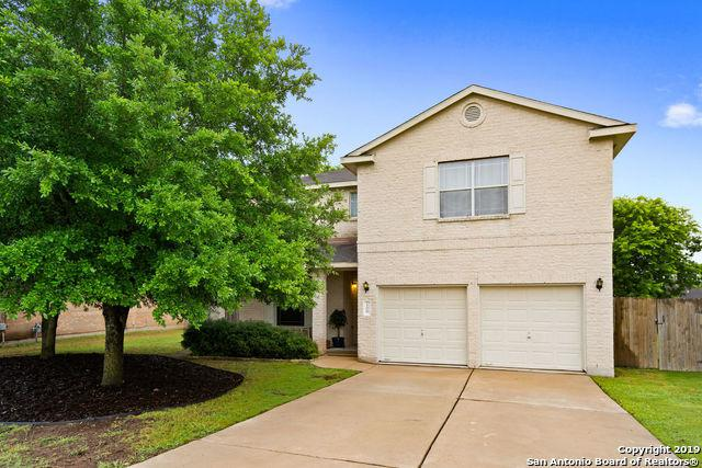 109 Rodeo Cove, Kyle, TX 78640 (MLS #1389462) :: BHGRE HomeCity