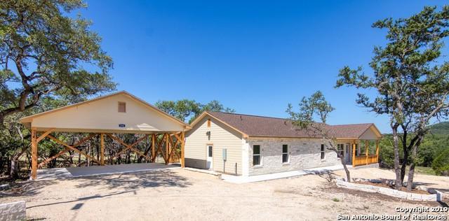 244 Quail Creek Ln, Lakehills, TX 78063 (MLS #1389563) :: Exquisite Properties, LLC