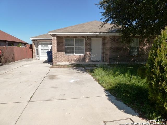 6403 Aspen Farm, San Antonio, TX 78244 (MLS #1389613) :: The Mullen Group | RE/MAX Access