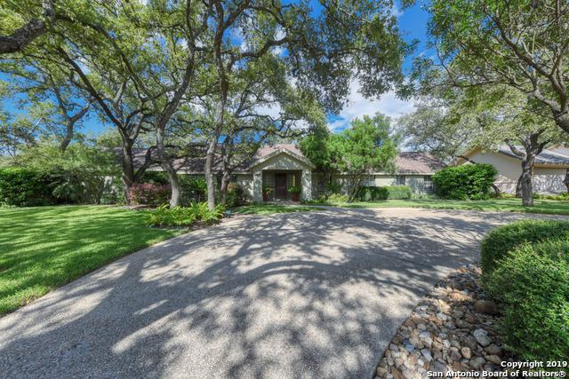 135 Donella Dr, Hollywood Pa, TX 78232 (MLS #1389617) :: BHGRE HomeCity