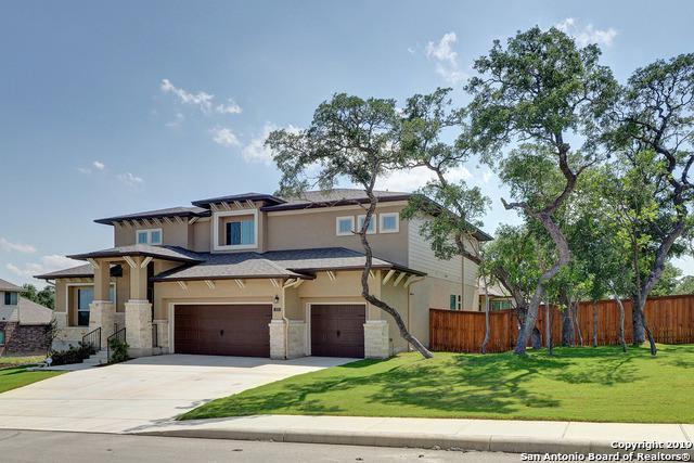 233 James Fannin St, San Antonio, TX 78253 (MLS #1389645) :: Tom White Group
