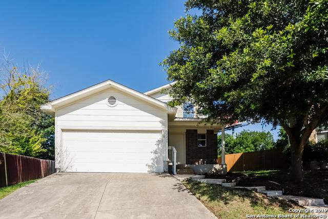 14239 Rosy Finch, San Antonio, TX 78233 (MLS #1389681) :: The Mullen Group | RE/MAX Access