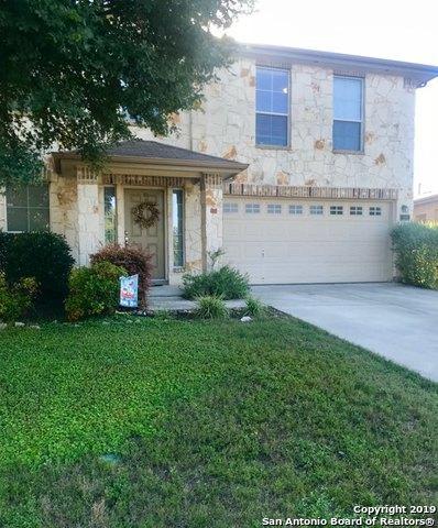 215 Redbird Circle, San Antonio, TX 78253 (MLS #1389705) :: Neal & Neal Team