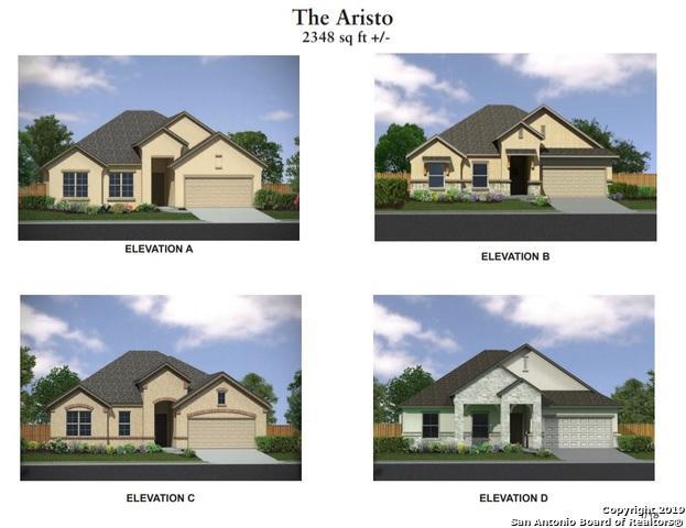 9030 Gradford Ridge, Fair Oaks Ranch, TX 78015 (MLS #1389709) :: River City Group