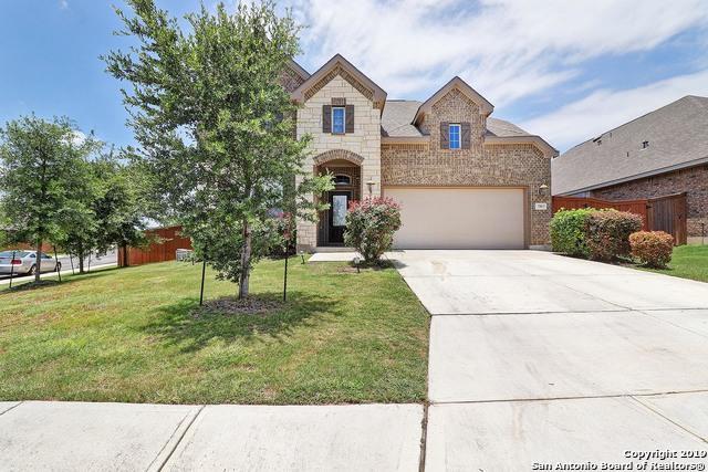 7803 William Bonney, San Antonio, TX 78254 (MLS #1389748) :: ForSaleSanAntonioHomes.com