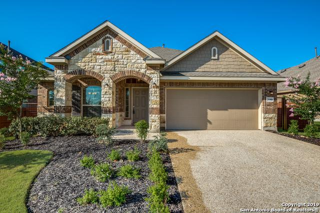 31908 Cast Iron Cove, Bulverde, TX 78163 (MLS #1389753) :: Alexis Weigand Real Estate Group