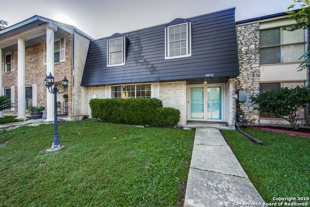 8016 Winsford, San Antonio, TX 78239 (MLS #1389756) :: Keller Williams City View