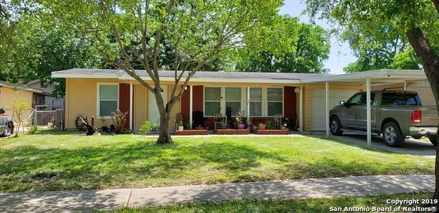 418 E Formosa Blvd, San Antonio, TX 78221 (MLS #1389767) :: Neal & Neal Team