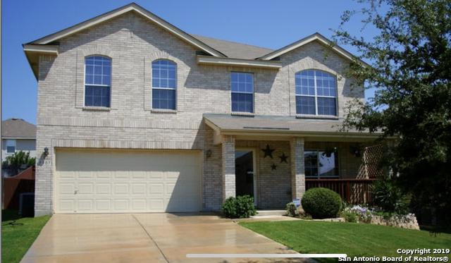 7307 Obbligato Ln, San Antonio, TX 78266 (MLS #1389782) :: Tom White Group