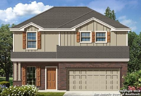 8231 Bending Willow, San Antonio, TX 78223 (MLS #1389801) :: Glover Homes & Land Group