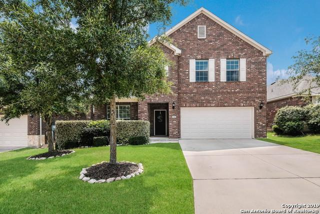 27419 Camino Hvn, Boerne, TX 78015 (MLS #1389834) :: Exquisite Properties, LLC