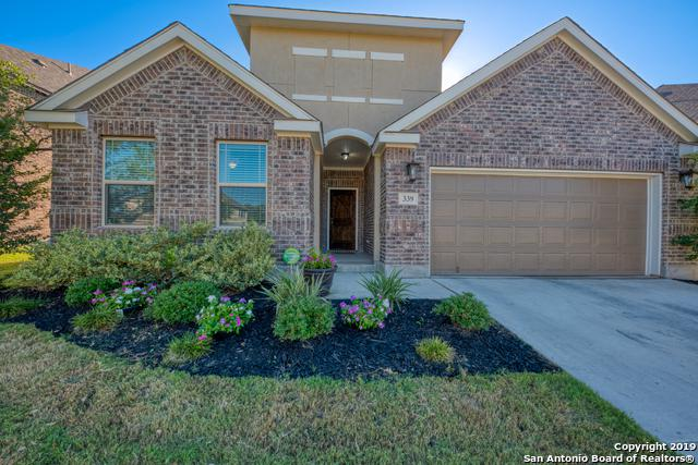 339 Clorinda, San Antonio, TX 78253 (MLS #1389843) :: Tom White Group
