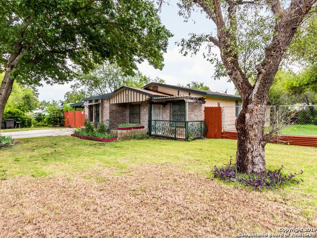 435 Mahota Dr, San Antonio, TX 78227 (MLS #1389868) :: The Mullen Group | RE/MAX Access
