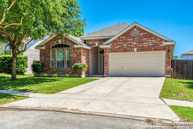 8835 Firebaugh Dr, Helotes, TX 78023 (MLS #1389889) :: The Mullen Group | RE/MAX Access