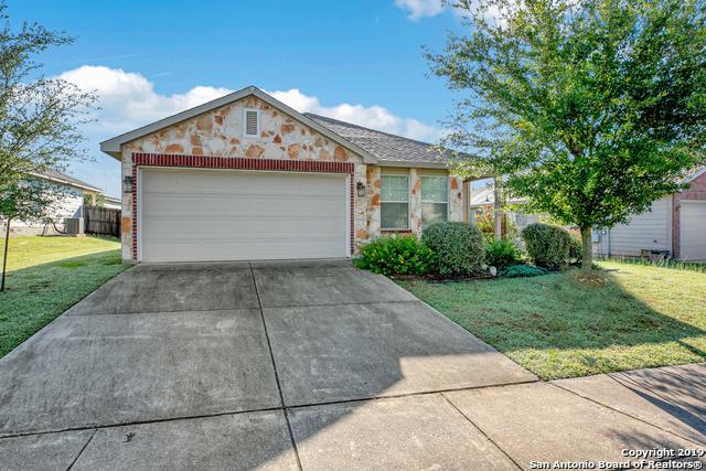16306 Rosebud Vista, Schertz, TX 78154 (MLS #1389892) :: Tom White Group