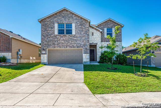 735 Trinity Star, San Antonio, TX 78260 (MLS #1389926) :: Alexis Weigand Real Estate Group