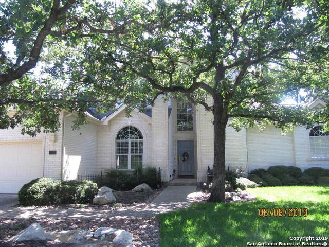 29427 Fairway Bluff Dr, Fair Oaks Ranch, TX 78015 (MLS #1389937) :: River City Group
