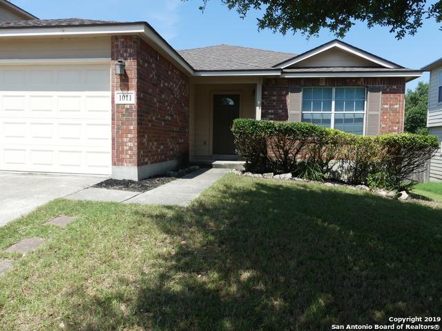 1011 Magnolia Crest, San Antonio, TX 78251 (MLS #1390045) :: ForSaleSanAntonioHomes.com
