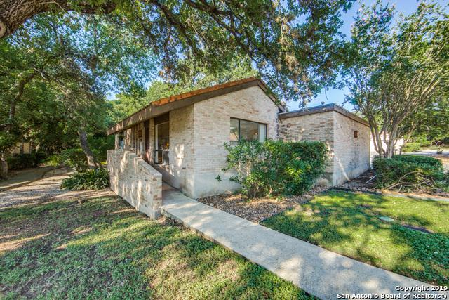 11631 Open Meadow St, San Antonio, TX 78230 (MLS #1390055) :: BHGRE HomeCity