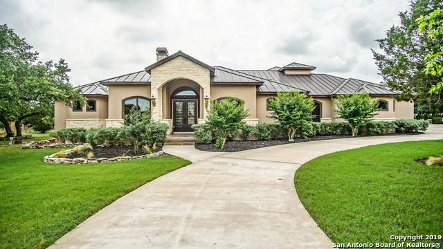 2219 Ranch Loop Dr, New Braunfels, TX 78132 (MLS #1390105) :: Erin Caraway Group