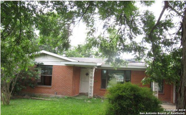 566 Cherry Ridge Dr, San Antonio, TX 78213 (MLS #1390112) :: The Mullen Group | RE/MAX Access