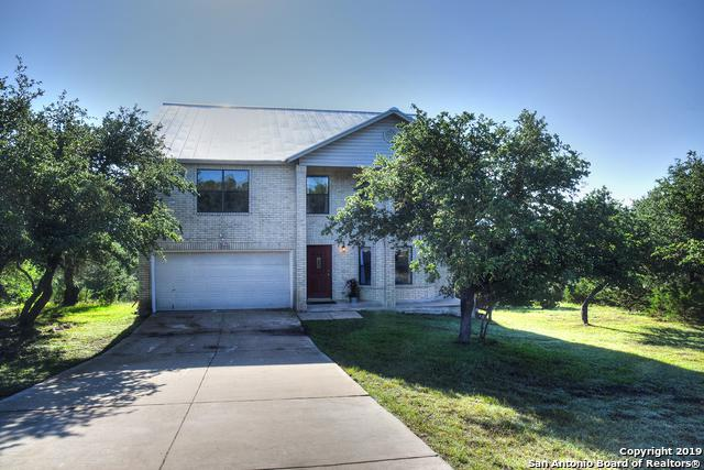31232 Rustling Ridge, Bulverde, TX 78163 (MLS #1390121) :: The Mullen Group | RE/MAX Access