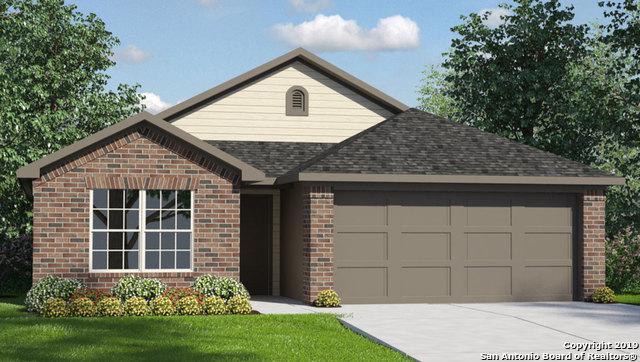 2686 Mccrae, New Braunfels, TX 78130 (MLS #1390127) :: BHGRE HomeCity