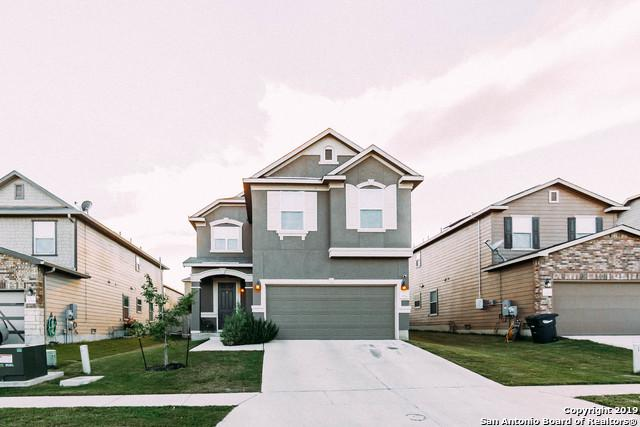3924 Gentle Meadows, New Braunfels, TX 78130 (MLS #1390141) :: The Mullen Group | RE/MAX Access