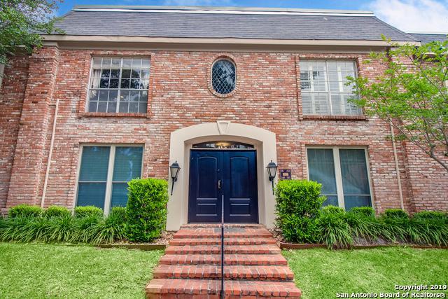7500 Callaghan Rd #151, San Antonio, TX 78229 (MLS #1390144) :: The Mullen Group | RE/MAX Access