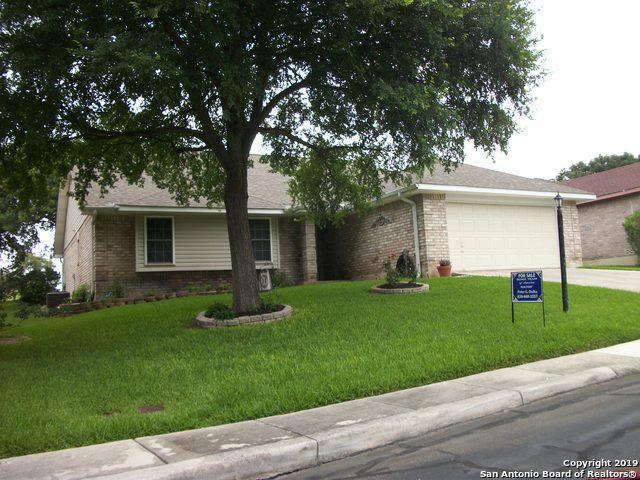 3709 Hunters Glen, Schertz, TX 78108 (MLS #1390153) :: BHGRE HomeCity