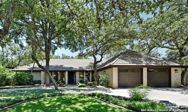 12513 Elm Country Ln, San Antonio, TX 78230 (MLS #1390165) :: BHGRE HomeCity