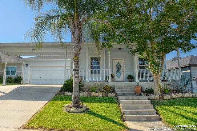 168 Lark Hill Rd, Floresville, TX 78114 (MLS #1390171) :: River City Group
