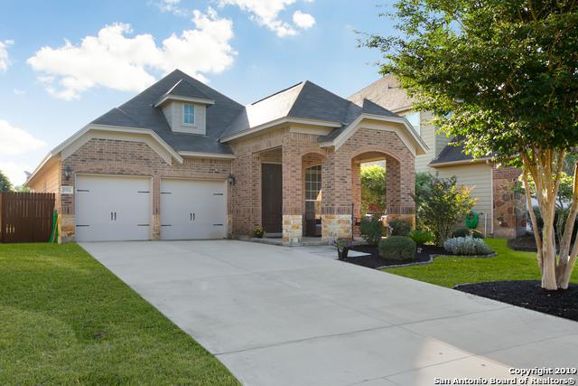 21706 Thunder Basin, San Antonio, TX 78261 (MLS #1390173) :: The Mullen Group | RE/MAX Access