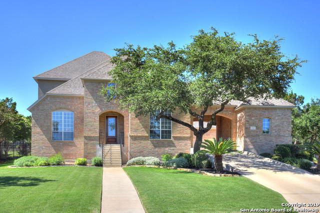 1715 Palmer View, San Antonio, TX 78260 (MLS #1390196) :: BHGRE HomeCity