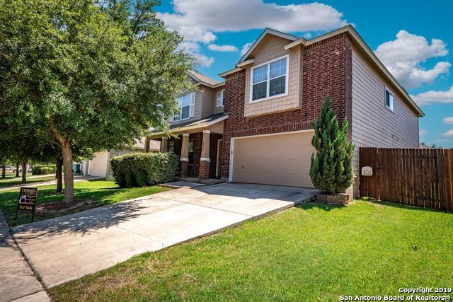 8510 Dusty Ridge, Converse, TX 78109 (MLS #1390244) :: Exquisite Properties, LLC